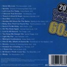 20 Rockin' Hits of the 60s - DISC 4 CD #10935