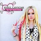 Avril Lavigne - The Best Damn Thing - 2 CD SET! #10471
