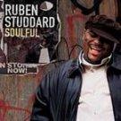 Ruben Studdard - Soulful CD #8544