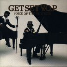 Get Set V.O.P. - Voice of the Projects CD #7441