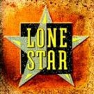 Lonestar (BNA) - Lonestar (CD 1995) #10956