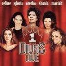 VH1 Divas Live by Various Artists CD #6404