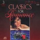 Classics for Romance by Dubravka Tomsic 3 CD SET #11832