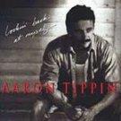 Aaron Tippin - Lookin' Back at Myself  CD #13011