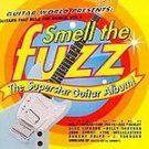 The Guitars That Rule World: Smell the Fuzz CD #11448