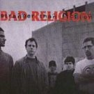Bad Religion - Stranger Than Fiction CD #6268