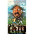 Charlie's Ghost - The Secret of Coronado VHS VGC! #2826