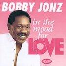 Bobby Jonz - In the Mood For Love (CD 1997) #8334