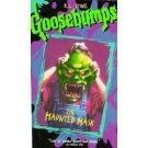 Goosebumps - A Night in Terror Tower (VHS) VGC #5345