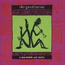 The Gandharvas - Soap Bubble & Inertia (CD 1995) #8744
