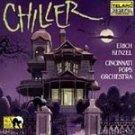 Chiller - Erich Kunzel (CD, Aug-1989) #9263