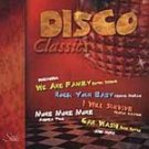 Disco Classics - Various Artists (CD 2007) #10902