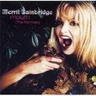 Montell Jordan - Get It on Tonite, Pt 1 Single CD #7525