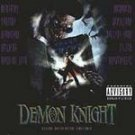 Tales From the Crypt Presents Demon Knight CD #10023