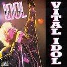 Billy Idol - Vital Idol (CD, Jul-1989) #8693