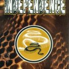 A Declaration of Independence VHS MUSIC VIDEO VGC #1881