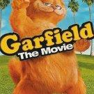 Garfield the Movie (DVD, 2009) WS/FS #P7854