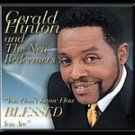 Gerald Hinton - You Don't Know How Blessed You CD #7686