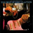 Time Pieces Vol. 1: Best of Eric Clapton CD #11629