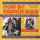 Son of Super Bad: Gettin' Down CD NEW LONG BOX! #6526