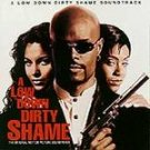 A Low Down Dirty Shame by Original Soundtrack CD #7075