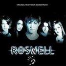 Roswell [ECD] - Original TV Soundtrack (CD 2006) #6144