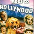 Mooch Goes to Hollywood (1999, VHS) VGC! #604