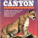 Legend of Cougar Canyon (2002, VHS) NEW #1822