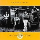 Canned Heat - The Ties That Bind (CD 1997) #11228