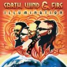 Wind & Fire Earth - Illumination CD #11943
