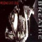 Midnight Oil - Breathe  CD #10147