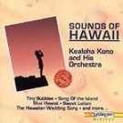 Kealoha Kono - Sounds of Hawaii CD #9574