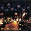 Blackstreet - Blackstreet (CD, Jun-1994) #10808
