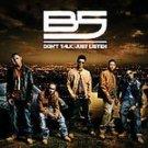 B5 - Don't Talk, Just Listen CD #9064