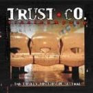 TRUSTcompany - The Lonely Position of Neutral CD #7571