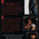 Deadbolt VHS SCREENER NEW! RARE! #2370