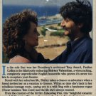 Shirley Valentine VHS SCREENER NEW! RARE! #2245