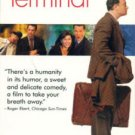 The Terminal (2004, VHS) Tom Hanks #1481