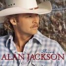 Alan Jackson - Drive (CD, Jan-2002) #8541