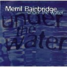 Merril Bainbridge - Under the Water [Single] CD #11982