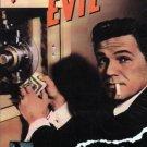 Force of Evil (VHS, 1990) John Garfield NEW! #3003