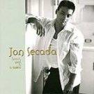 Jon Secada - Heart, Soul & A Voice (CD 1994) #11218