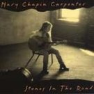 Mary Chapin Carpenter - Stones in the Road CD #10468