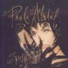 Paula Abdul - Spellbound (CD 1991) #8340