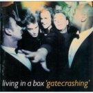 Living In A Box - Gatecrashing (CD 1989) #8598