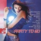 MTV Party to Go 2000 by Various Artists CD #9702