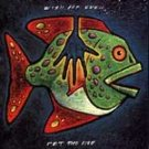 Wish For Eden - Pet the Fish (CD, Tooth & Nail) #9965
