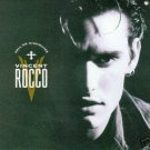 Vincent Rocco - Hell Or Highwater - (CD 1992) #7666