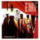 Unexplained [EP] * - EMF (CD 1992) #9381