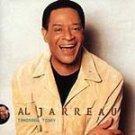 Tomorrow Today - Al Jarreau (CD 2000) #9494